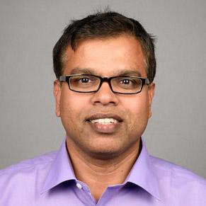 Advising Award: Dr. Zahid Hossain