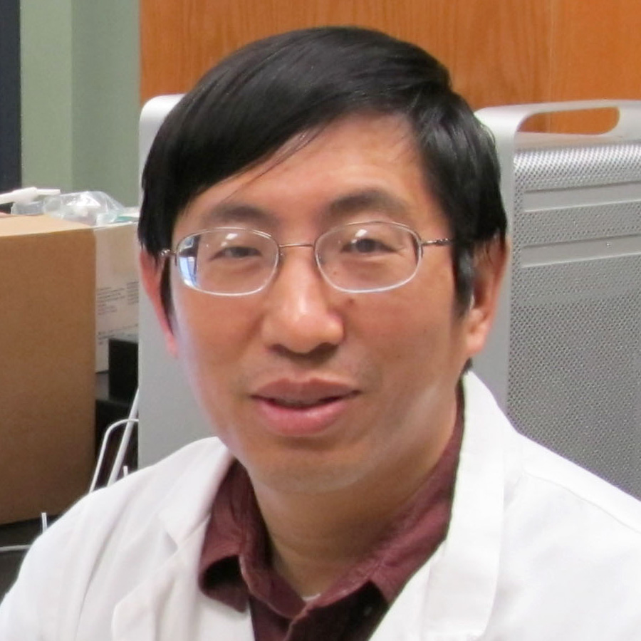 Yu is Recipient of R01 Grant from NIH