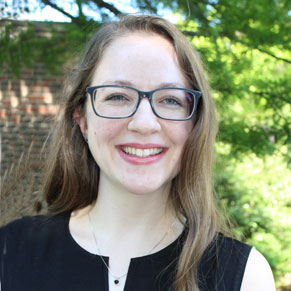 Butcher Joins Faculty in Political Science