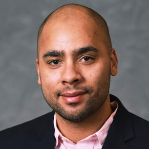 Brown Joins Faculty in Criminology