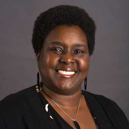McGregor Elected to National Board of APA