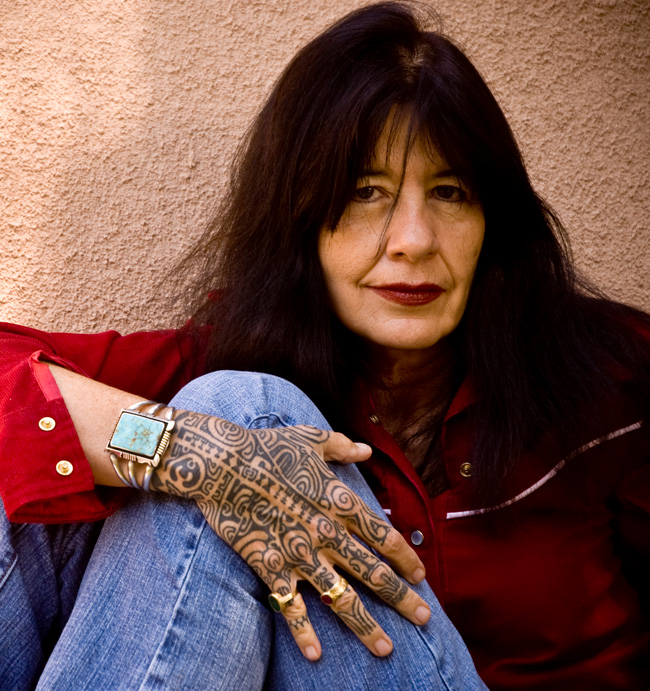 U.S. Poet Laureate Joy Harjo to Speak at A-State, Sept. 26