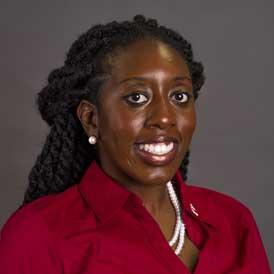 Olushola, Jones-Branch on Black History Program