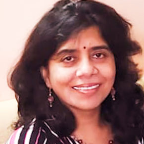 Kulkarni Co-Authors Article in India