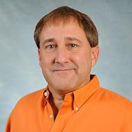 Jones is New Department Chair in Business