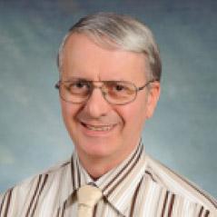 Scholarship Award: Dr. Richard Segall