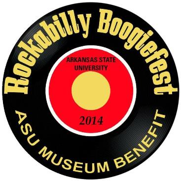 Museum Staff Wins Award for Boogiefest 2014