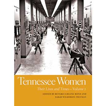Tennessee Women are Focus of Freeman's work