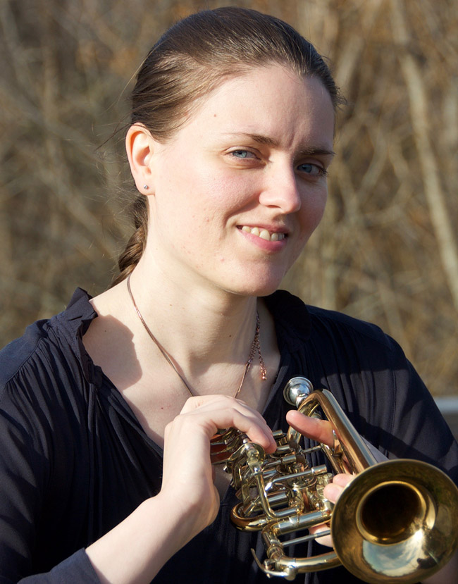 Hendricks to Present Faculty Trumpet Recital