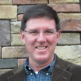 Guffey is Speaker for Wound Symposium