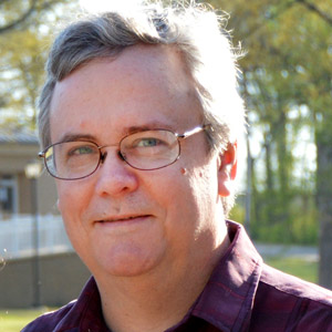 Moore Writes Book on Ecological Literature