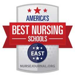 School of Nursing One of Tops in Country