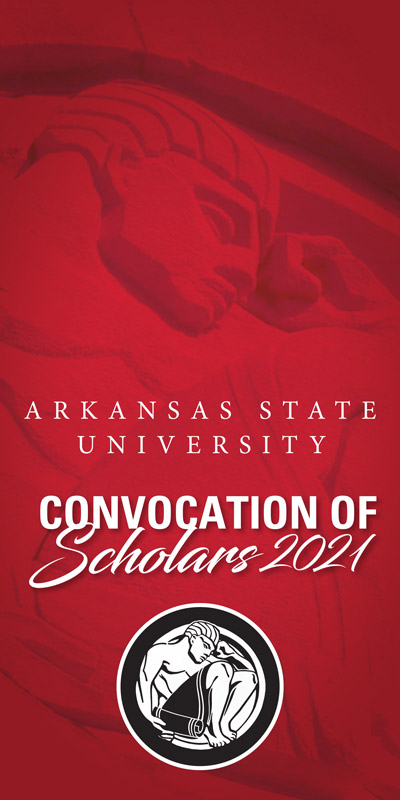 College of Agriculture Recognizes Top Graduating Students During Convocation