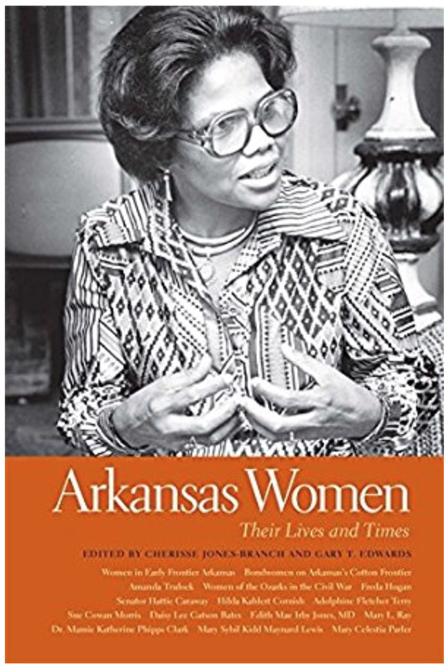 A-State Historians to Discuss Book on Arkansas Women