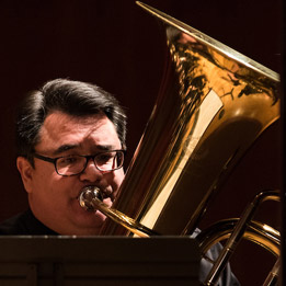 Faculty Brass Quintet to Perform in Recital