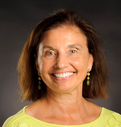 Hanrahan Named Interim Dean of College of Education and Behavioral Science