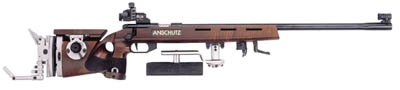 22 Caliber Match Rifle