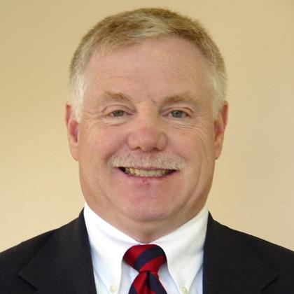 Finney Named Interim Director of Recruiting