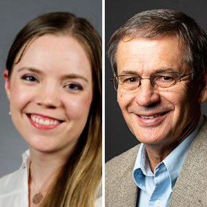 Research by Schloemer and Mello is Published