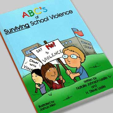 Faculty Couple Relaunches Children's Book