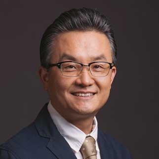 Kwangkook Jeong Wins Scholarship Award