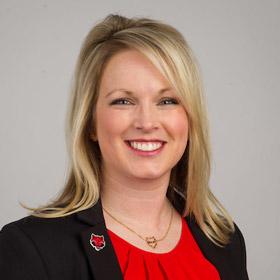 Burnett Will Lead A-State Alumni Association