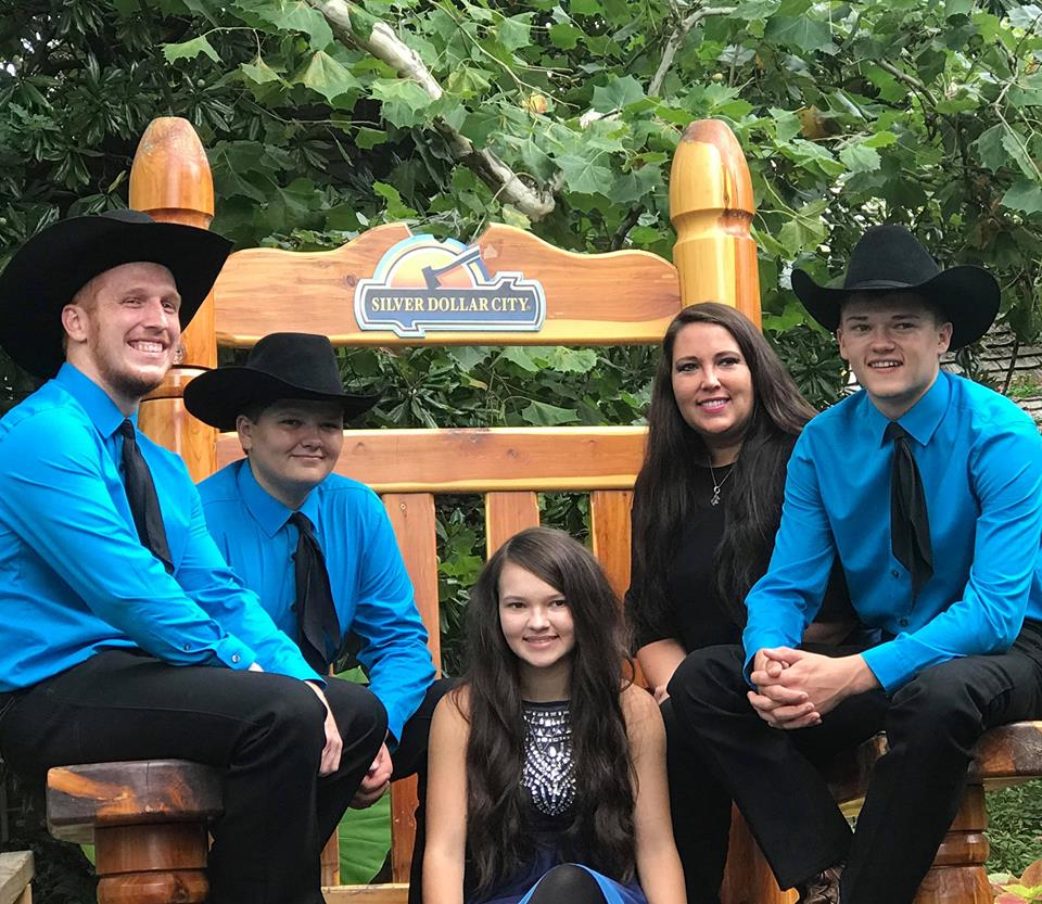 Bluegrass Monday to Feature Baker Family Aug. 27