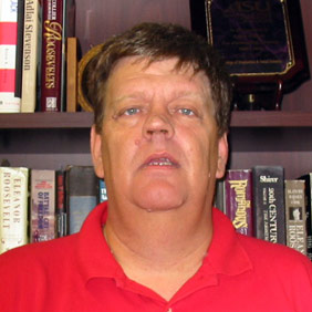 Hosken in Leadership Role for State Conference