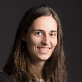 Teaching Award: Dr. Virginie Rolland