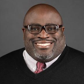 Alumnus Calls Lockhart His 'Saving Grace'