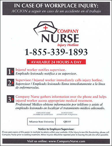 Workers' Comp Flyer