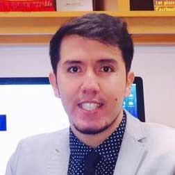 Eduardo Receives Honor Society's Phoenix Award