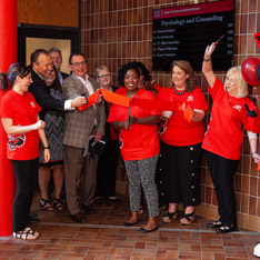 Faculty, Staff Moved A-State Forward in 2018