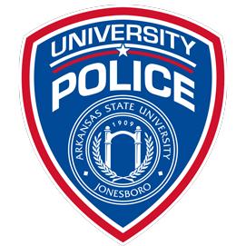 Team Achievement: University Police Department