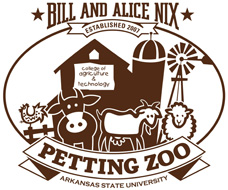 Petting Zoo Logo