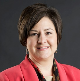 McMillin Concludes Term as AACUBO President