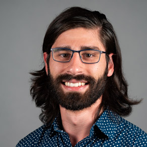 Panageotou Joins Sociology Faculty