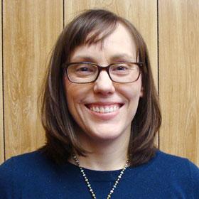 Advising Award: Kate Krueger