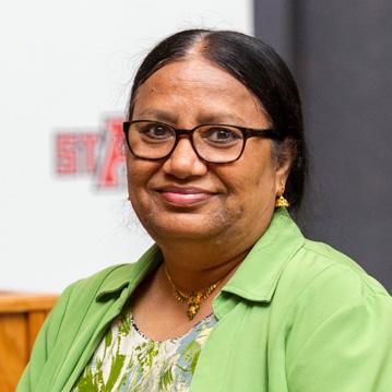 Srivatsan Receives Diversity Excellence Award