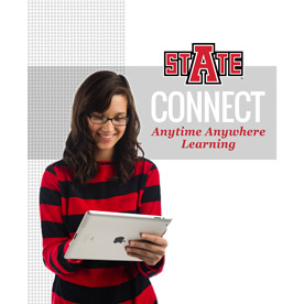 Book on 'A-State Connect' Highlights FYE Award