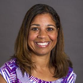 Teaching Award: Dr. Evelyn Taylor