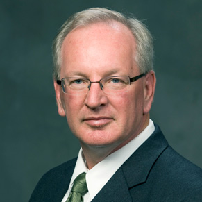 Mickey Latour Appointed Dean of Agriculture