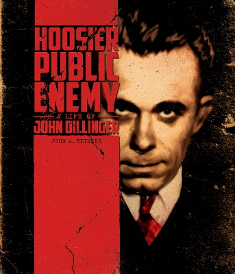 Beineke's Biography of Dillinger Featured in D.C.