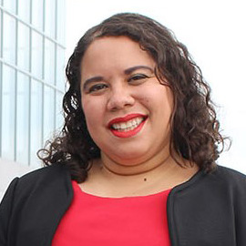 Juárez-Aubry to Present on Pint of Science