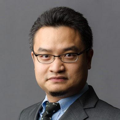Scholarship Award: Dr. Po-Lin Pan