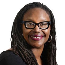 Professional Service: Dr. Cherisse Jones-Branch