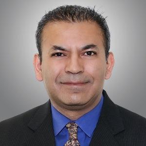 Medina-Bolivar: Research Professor of Month