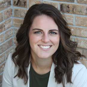 McNickle is New Associate Director of Choirs