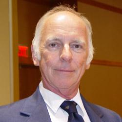 Dougan Discusses Historic Arkansas Case
