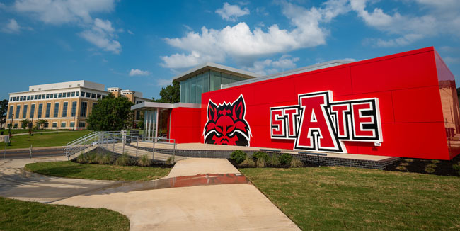Important Updates for High School Recruits to A-State